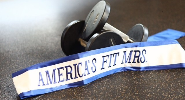 Click here to go to the America's Fit Miss site